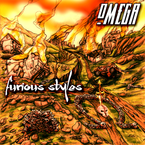 Omega - Furious Styles